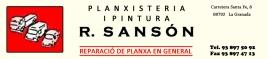 PLANXISTERIA SANSON