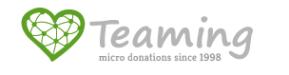 ¡Ayúdanos con solo 1€ al mes!