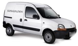 Es imprescindible adquirir una furgoneta propia.
