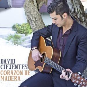 David Cifuentes - Corazon de Madera